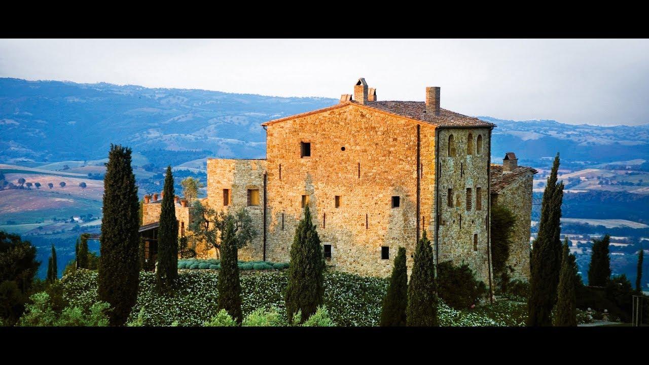 Я Макс и Амбрелла Родди из Тосканы в Лучшем | туристическое путешествие по европе