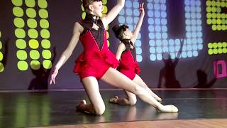 Thunder - Red With Envy Dance Moms Audio Swap