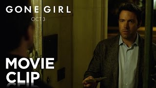 "Gone Girl | ""Nick at Desi's House"" Clip [HD] 