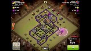 Clash of Clans Attacks- Clan Talk - ep2 - Most important thing in Clash of Clans!