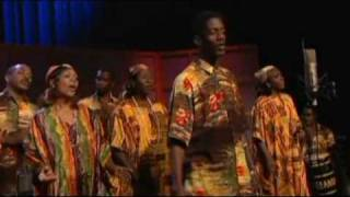 Creole Choir of Cuba (Desandann), Jane Bunnett, Hilario Durán Trio. Part 4