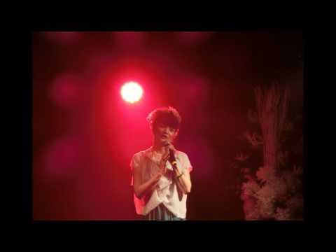 昭和歌謡 奥村チヨさんの「恋の奴隷」緑子が歌ってみた