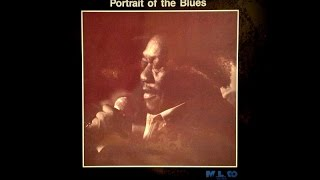 BOBBY BLUE BLAND -PORTRAIT OF THE BLUES (FULL VINYL)