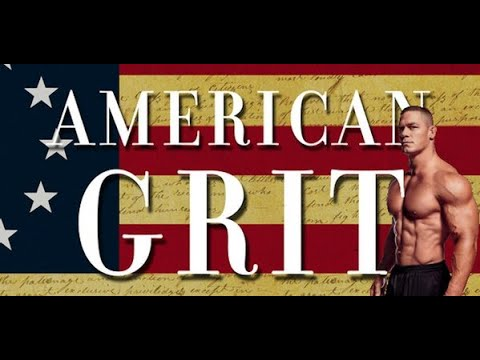 American Grit Season 1, Finale Episode 9 - Tired Out_Over The Falls