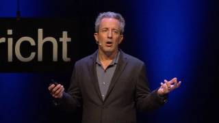 Trying Not to Try: the Power of Spontaneity   Edward Slingerland   TEDxMaastricht