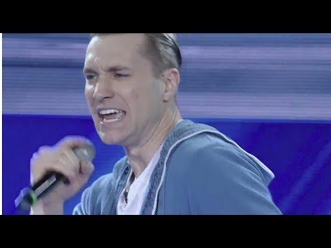 X ფაქტორი - ჯეკ ჰაბელი  | X Factor - Jack Hubell - 4 სკამი