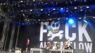 All Time Low - Dear Maria (live at Bråvalla Festival, Sweden)