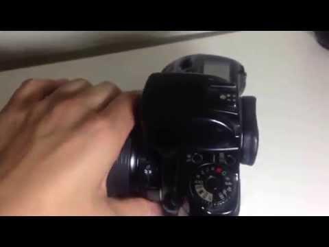 Canon élan Eos Vivitar Series 1 28-105mm