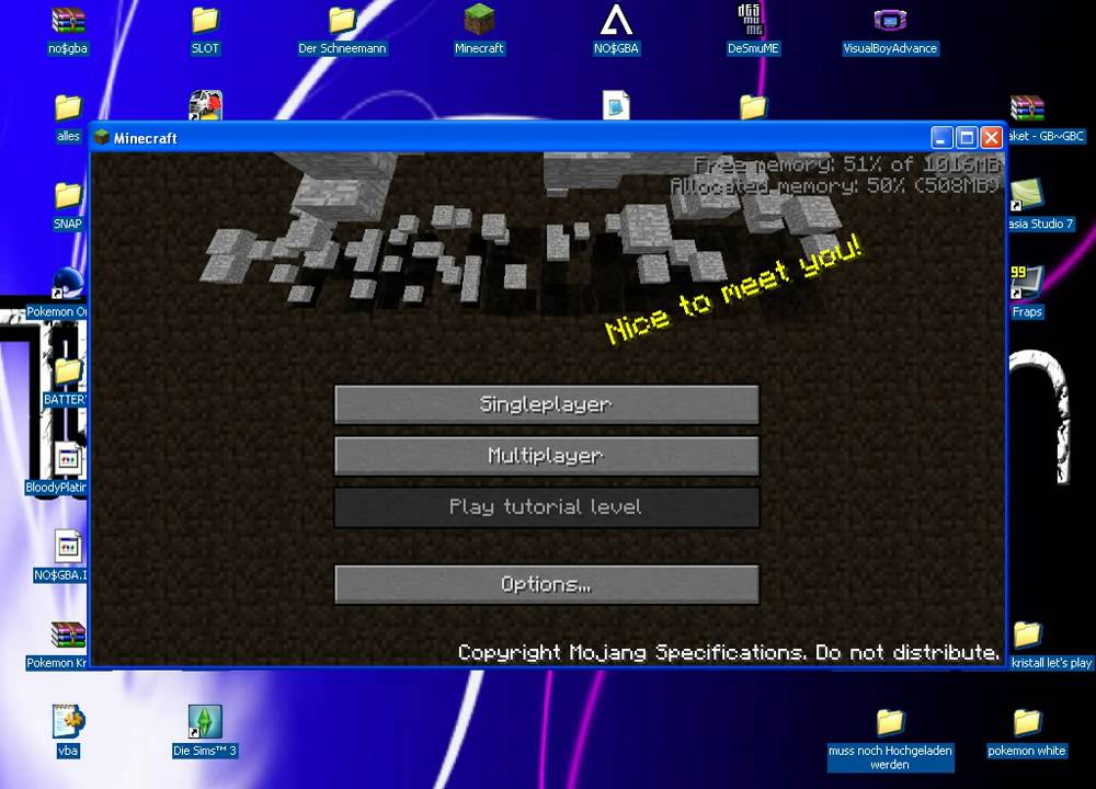 Minecraft Spielen Kostenlos Online