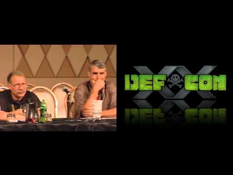 [DEFCON 20] Q&A with the Men (and Women) in Black