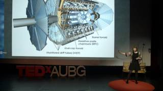 What's next after the Higgs' blockbuster? | Clara Nellist | TEDxAUBG