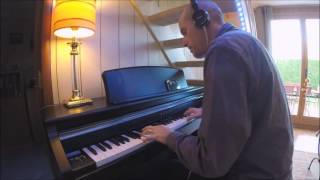 Musique de film - Love Story - Piano