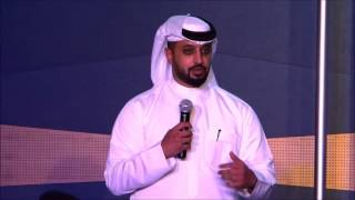 Ahmed Bin Sulayem, Executive Chairman, DMCC speech at DMCC Brand Launch