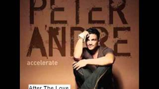 Watch Peter Andre After The Love video