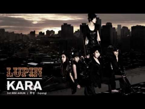 Kara ~ Umbrella // Lupin