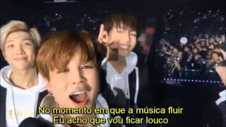 Download Video BTS -  Fun Boys (흥탄소년단) Legendado PT/BR MP3 3GP MP4