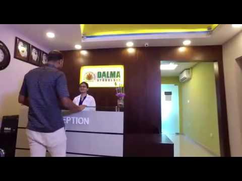 Dalma ayurvedic centre sharjah