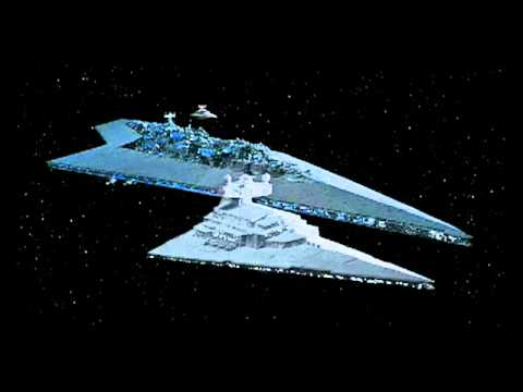Imperial Super Stardestroyer: Executor - Tribute Theme.