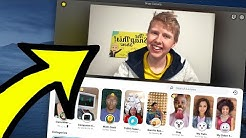 Introducing Snap Camera the Ultimate Webcam experience!