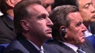 Vladimir Putin, EAST ECONOMIC FORUM OPENING CEREMONY, 4.09.2015 11:00