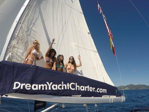 The Yacht Week BVI NYE