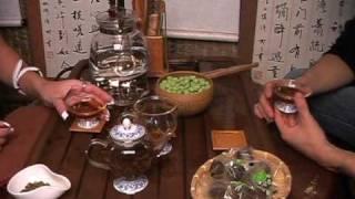 Салон чая в Москве. Компания ЧА И.(, 2009-10-01T11:21:35.000Z)