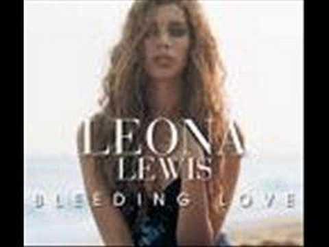 Forgiveness- Leona Lewis