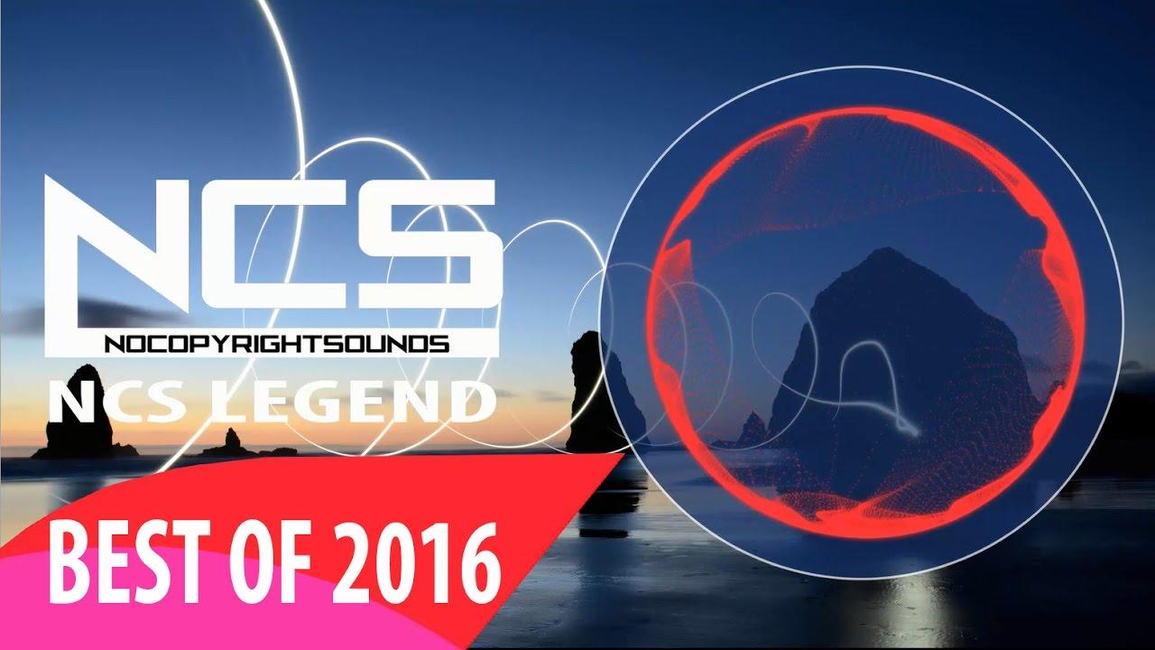 Best Of NCS 2016 ♛ Top 20 Nocopyrightsounds 2016 ♛ 1H Nocopyrightsounds