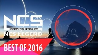 Best Of NCS 2016 ♛ Top 20 Nocopyrightsounds 2016 ♛ 1H Nocopyrightsounds