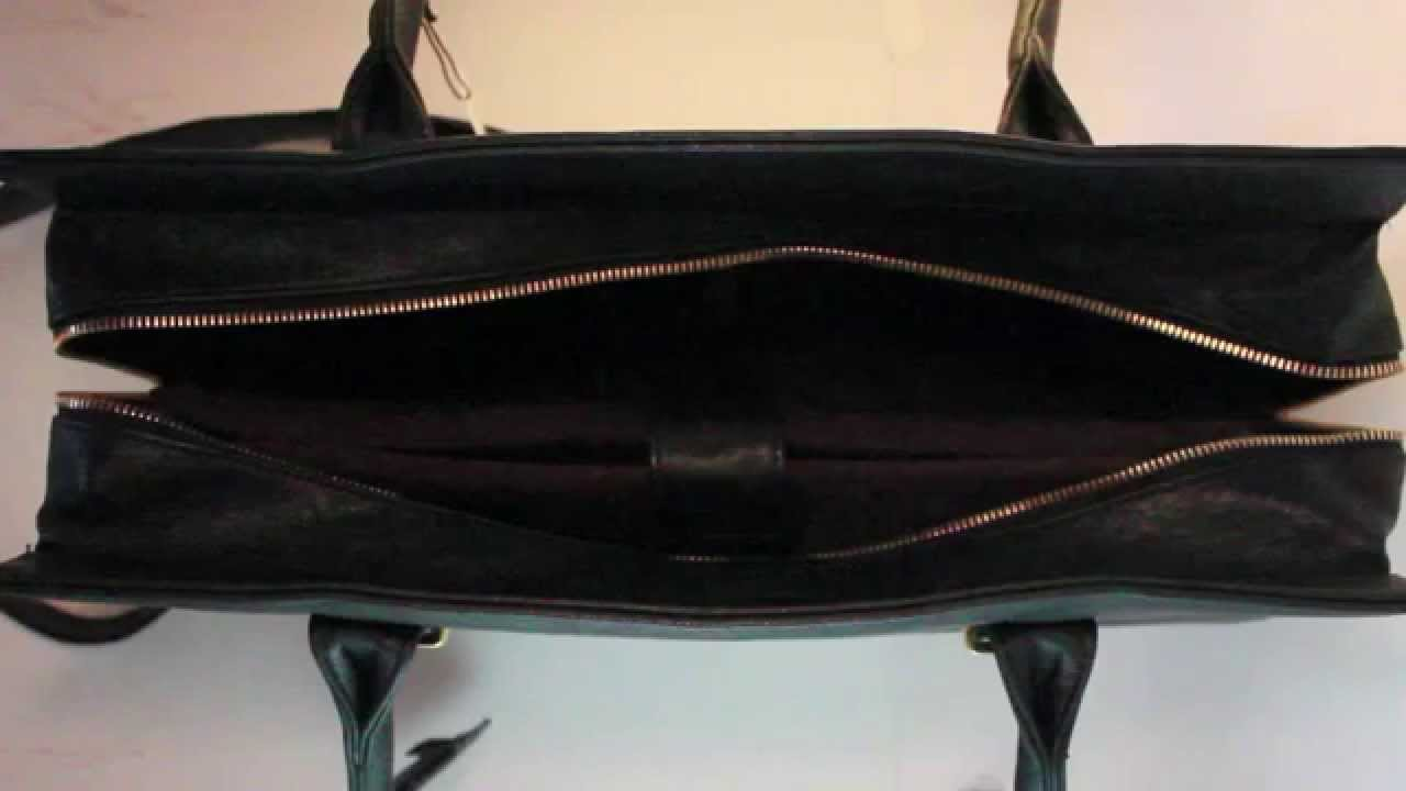 527f57934 New York Laptop Bags for Women   Women Briefcases By GRACESHIP - YouTube