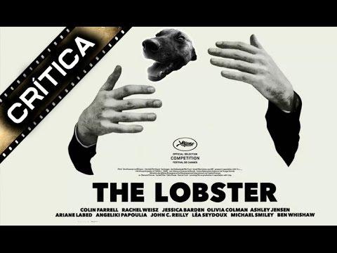 crÍtica-/-reseÑa-de-the-lobster-de-yorgos-lanthimos