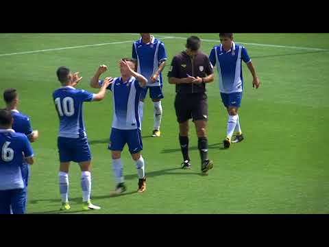 Resum Espanyol B 3 - 0  Ascó