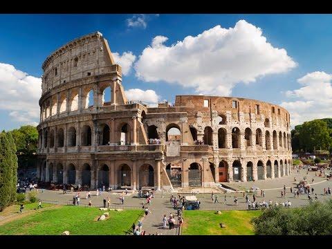 Řím – dokument