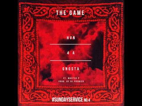 The Game ft. Master P - Hvn 4 a Gangsta (Prod. by DJ Premier) [HOTNEWHIPHOP]