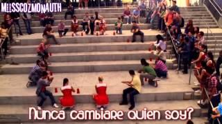 It's Time - Glee (Traducida al español)