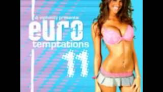 Euro Temptations 11(Full) - DJ Inphinity