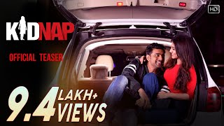 Kidnap (কিডন্যাপ)   Official Teaser   Dev (দেব)   Rukmini Maitra   Raja Chanda   Jeet Gannguli