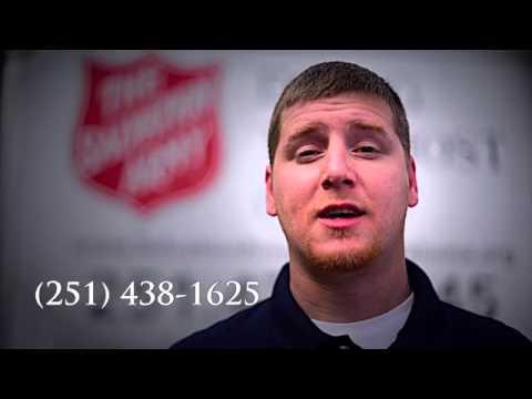 The Salvation Army - Steve Sloan