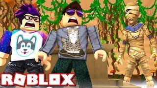 Ist der WIZARD EVIL geworden?! -Roblox Time Travel Adventures Ep 5 Dänisch mit ComKean