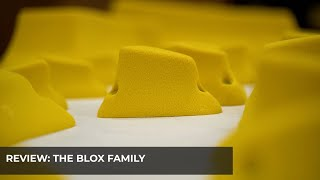 Video: THE BLOX FAMILY