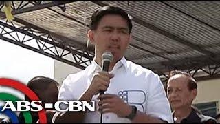 TV Patrol: Suspended Makati Mayor Junjun Binay, pinasibak na ng Ombudsman