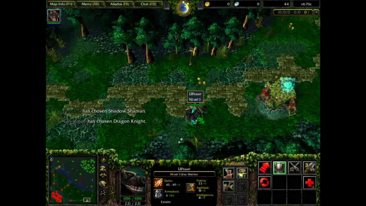 tutorial de dota 1 ursa warrior youtube