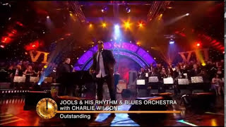 Charlie Wilson The Gap Band - Outstanding BBC Hootananny 2013
