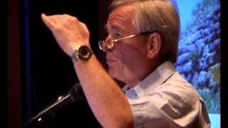 Klaus Dona Unsolved Mysteries: Ancient Artifacts Extreme Antiquity FULL LECTURE