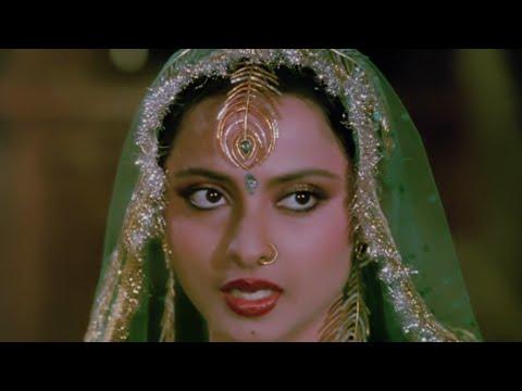 Download Main Hoon Dulhan Ek Raat Ki   Jaal 1986   Jitender_Rekha Video Song