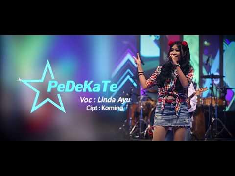 Linda Ayu - Pedekate [OFFICIAL]