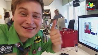 NIEUWE VERSLAGGEVER BIJ RTL | #139