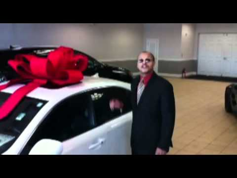 A Real Lexue Sales Person Charles Dukes Jr Lexus in East Haven.mp4