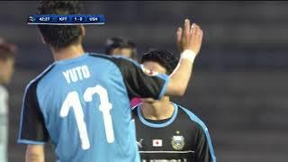 Kawasaki Frontale 2-2 Ulsan Hyundai FC (AFC Champions League 2018: Group Stage)