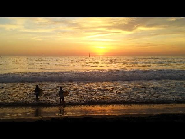 Ocean Love & Light